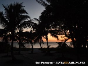 Fort Myers Beach Sailing Grounds