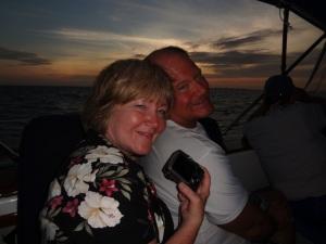 Sunset Sail Ft. Myers Beach