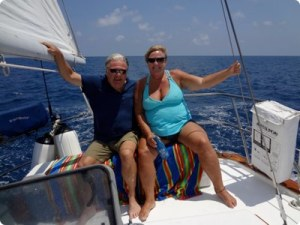 Fort Myers Beach Sailing