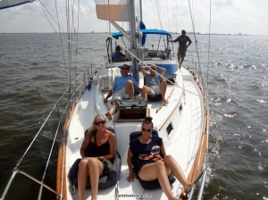 Sailboat rentals Ft. Myers Beach