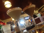 Espresso Martini's - The White Pelican